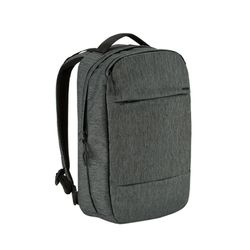 Collection Compact Backpack CL55571(Heather Black)