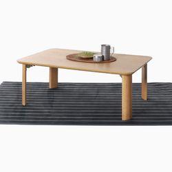 원목 접이식 테이블 960