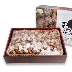 표고버섯 구로 흑화고 선물세트 1호 1kg