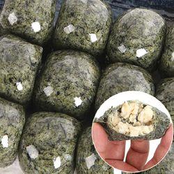 강원도 홍천 수리취 찹쌀떡 선물용 2kg