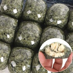 강원도 홍천 수리취 찹쌀떡 선물용 3kg