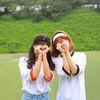 인생샷 헤어밴드 + 우정샷 손목아대(AGHA8404TK+AGHA8405TK)
