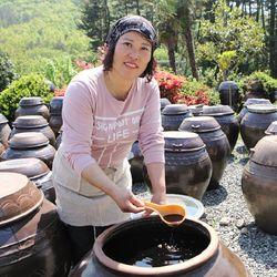 김양숙님의 전통참된장 참된장 1.6kg