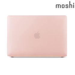 모쉬 맥북프로13터치바 하드케이스 아이글레이즈 핑크