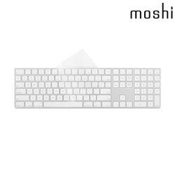 모쉬 애플 매직 키보드 뉴메릭 키스킨 클리어가드