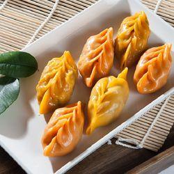 광주 김미영님의 햇살파프리카손만두 12개입(당일생산판매)