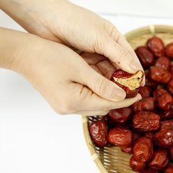 국산 건대추-건대추(특초) 1kg