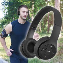 엑토 비올라 블루투스헤드셋 BTH-02 무선헤드셋 MP3기