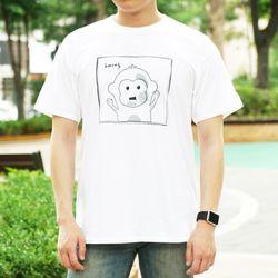 크몽이 반팔 티셔츠