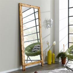 키티 불도장 초대형 원목 거울 720