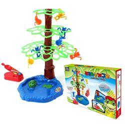 보드게임 - 점프하는 개구리 (Toy-10)