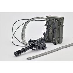 [리틀 아머리 022] M134 Mini Gun Type