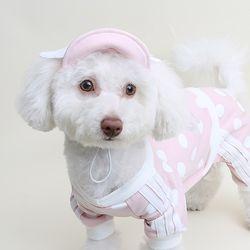 조이엔젤 캡-핑크