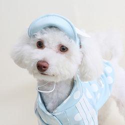 조이엔젤 캡-블루