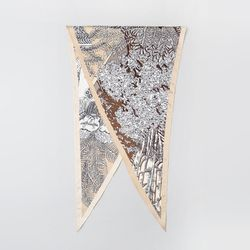 Sala Diamond Scarf