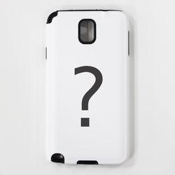 (범퍼) 갤럭시노트3 DIY 자유 주문제작 예쁜 폰케이스 (전기종)