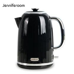 버티컬 1.7L 전기포트 블랙 JKS-M81710BK