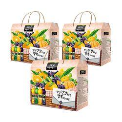 미닛메이드 알뜰 선물세트 3BOX