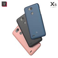 보이아 정품 LG 2018 X5 SF 하드 케이스 LM-X510
