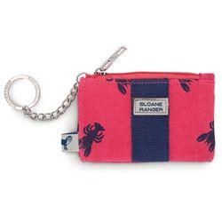 Coin purse 동전 카드 지갑- Lobster