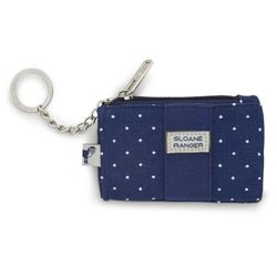 Coin purse 동전 카드 지갑- Buckingham Dot