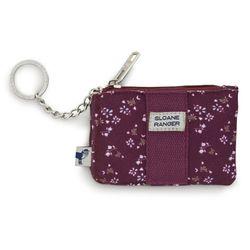 Coin purse 동전 카드 지갑- Kate Garden