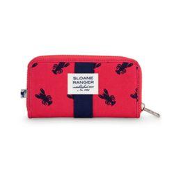 Zip Wallet 지갑 -Lobster
