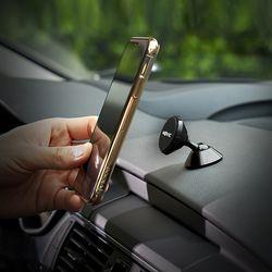 노빅 차량용 핸드폰 마그네틱 거치대