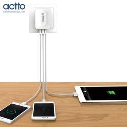 엑토 QC3.0 가정용충전기 MTA-04 4배빠른초고속충전기