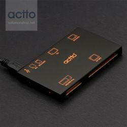 엑토 초콜릿카드리더기 CRD-14