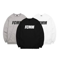 [FCMM] 클럽 빅로고 맨투맨