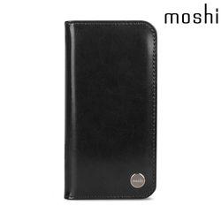 모쉬 아이폰X 오버추어 지갑케이스 블랙