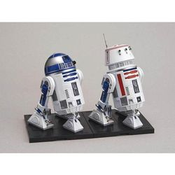 1:12 R2-D2 & R5-D4 (스타워즈)