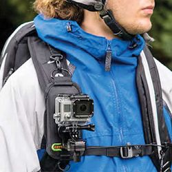 코튼캐리어 POV 액션캠 거치 시스템