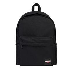 [11/22 예약발송] Base Backpack (black)
