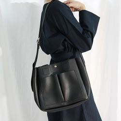 Two pocket bag