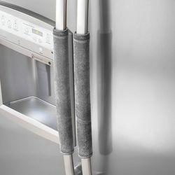 극세사 냉장고 손잡이 오염방지 커버
