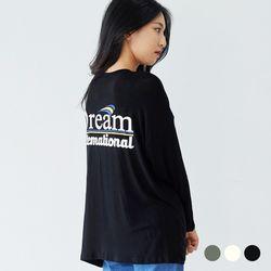 부루앤쥬디 드림 티셔츠 WGKH1TG002