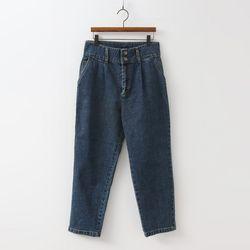 Semi Baggy Jeans