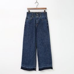 New Repeller Wide Jeans