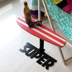 SUPER-side table