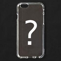 (투명) 아이폰6 DIY 자유 주문제작 예쁜 폰케이스 (전기종)