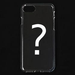 (투명) 아이폰8 DIY 자유 주문제작 예쁜 폰케이스 (전기종)