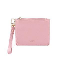 [라템]타이디 카드 지갑 핑크(AG2C8816DAPP)