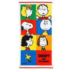 스누피 빅 타올 (80년대)
