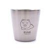 카카오프렌즈 양치컵 [스텐-8301]-라이언