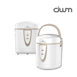 1인용 전기보온 밥솥 (DWM-C01M)