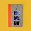 HARD COVER NOTE COOL TIME