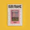 PLANNER OUR FRAME WHITE