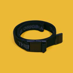 BELT OF BLACK
